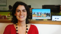 Ana Nassar, diretora do ITDP