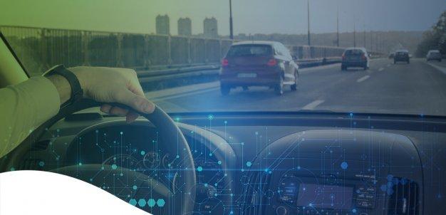 Tecnologia aplicada à gestão da mobilidade