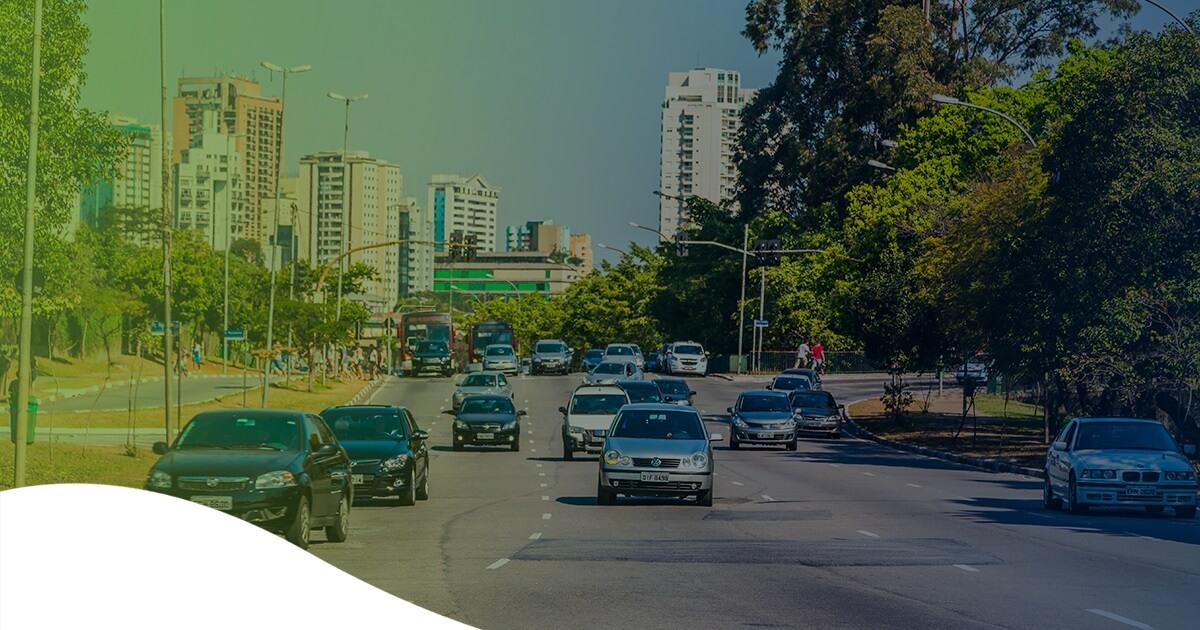 Mobilidade urbana em Curitiba