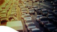 economia compartilhada trânsito