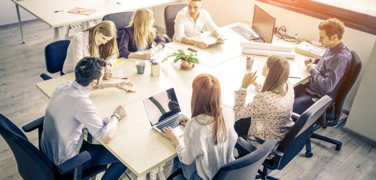 economia compartilhada no coworking
