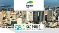 Mobilidade Inteligente - Ticket Log no Susteinable Brands