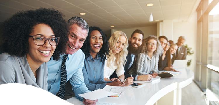 como integrar equipes de trabalho
