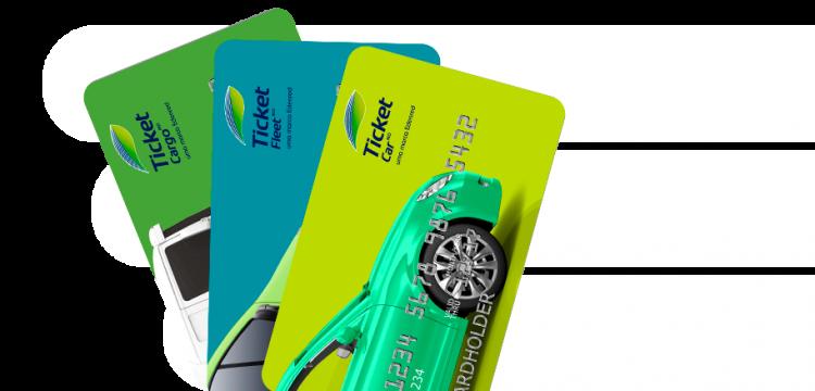 como economizar combustível com a ticket log