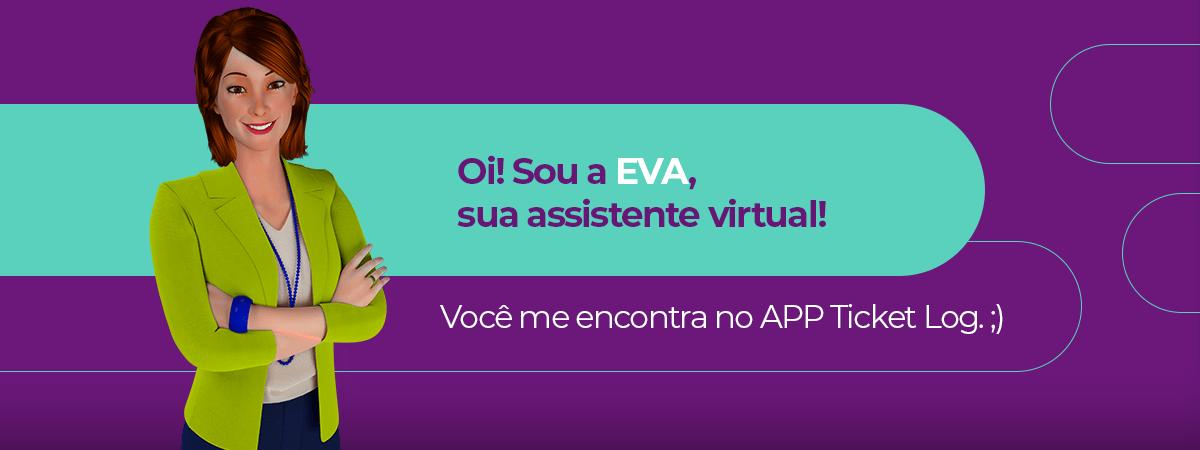 EVA - atendimento inteligente ao cliente