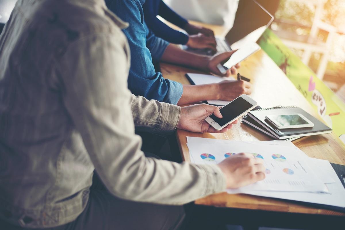 planejamento orçamentário - projete suas vendas