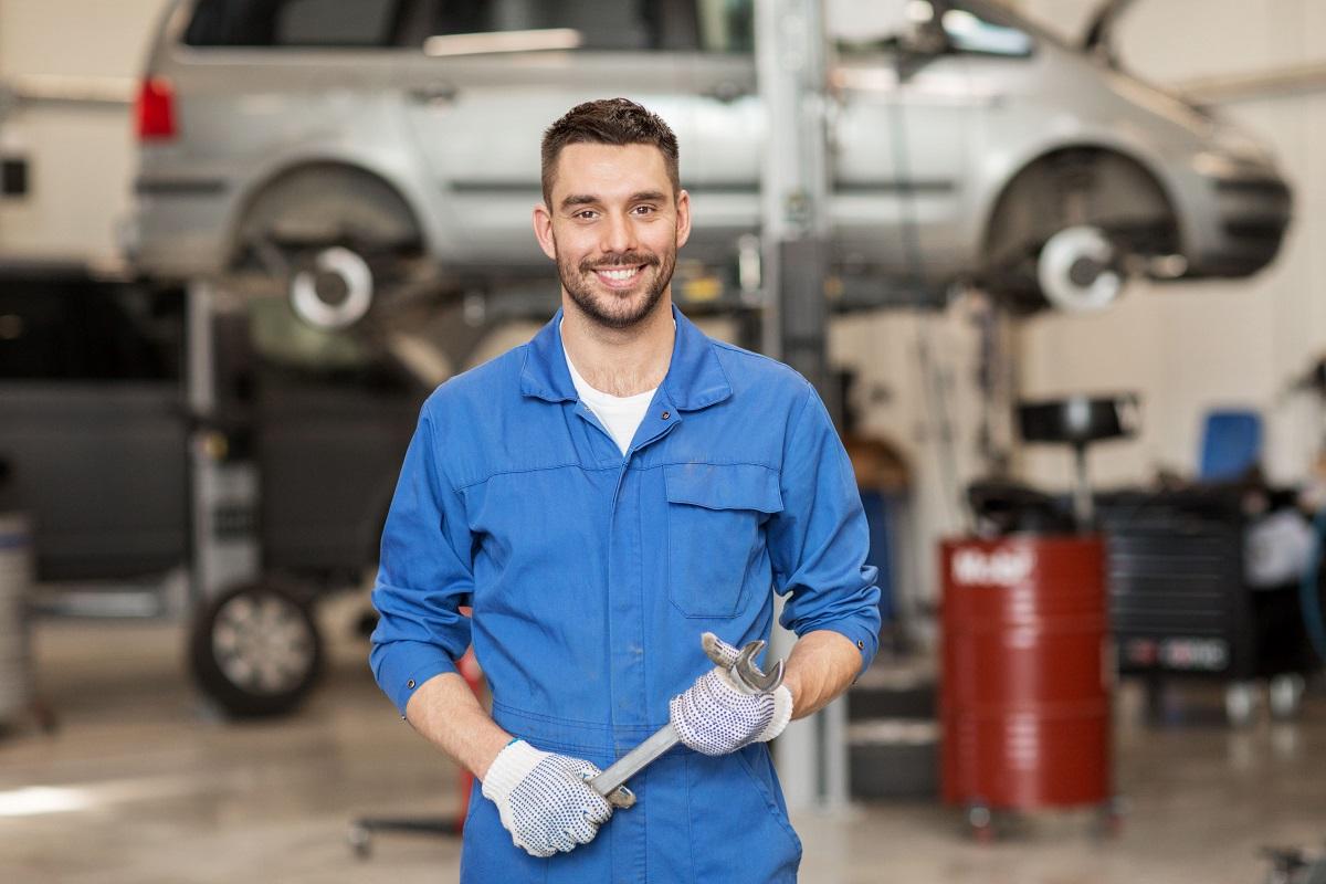 o que é manutenção de veículos