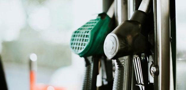 preço do combustível