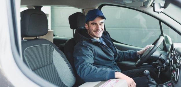 Motorista, uma das principais profissões na qual é preciso prezar pela segurança