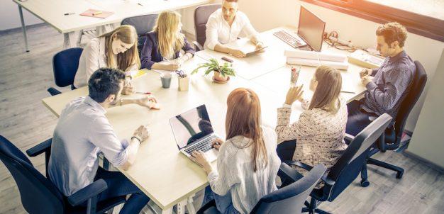 Gestão de Empresas - Área de Sustentabilidade