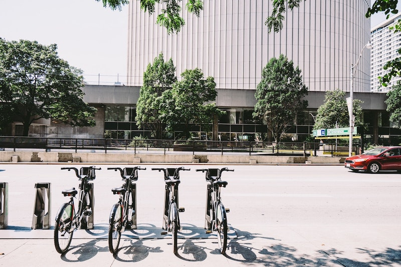 Mobilidade - Pequenas ações, grandes resultados