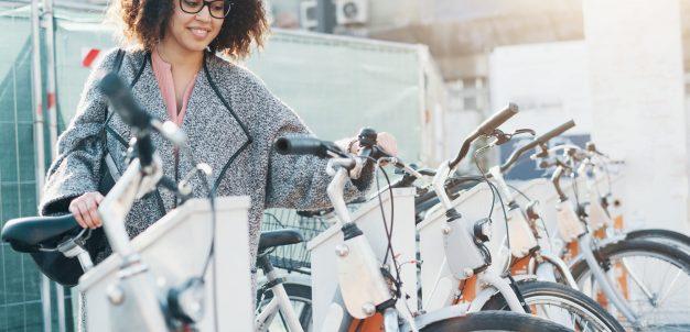 Bicicleta, tendências de mobilidade urbana