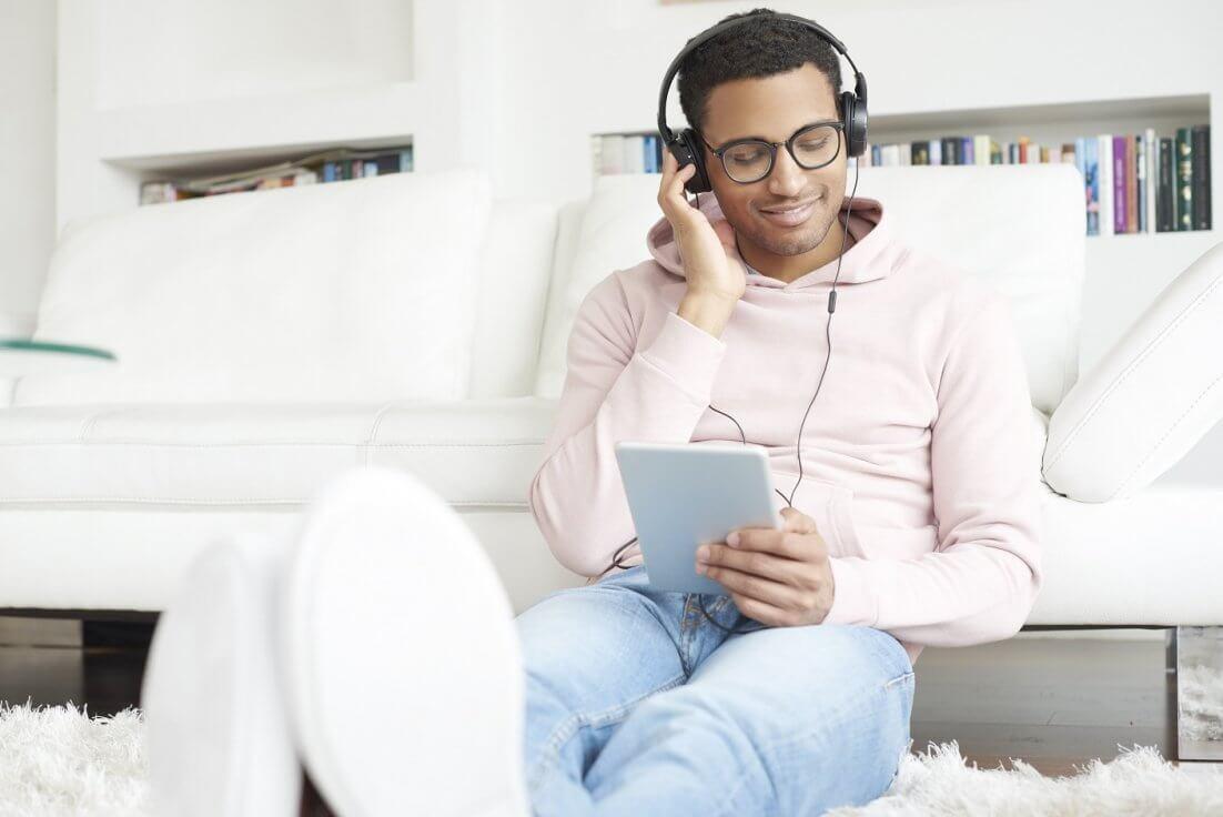Escutando o Se Liga! Podcast