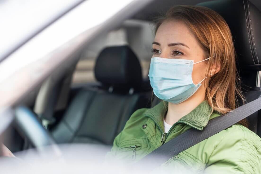 Mobilidade na pandemia