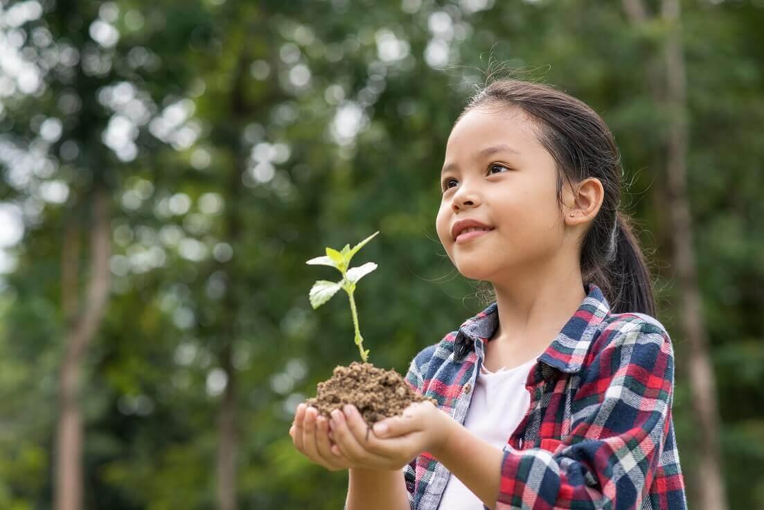 Conheça nossas ações de prevenção ao meio ambiente