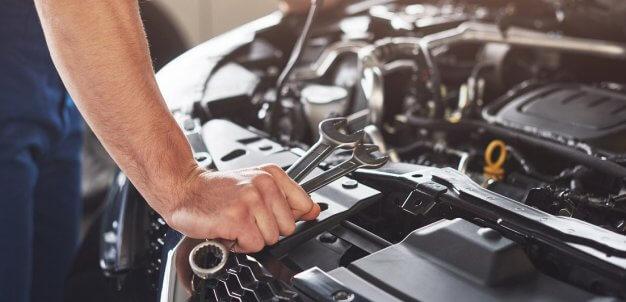 Conheça os principais tipos de manutenção